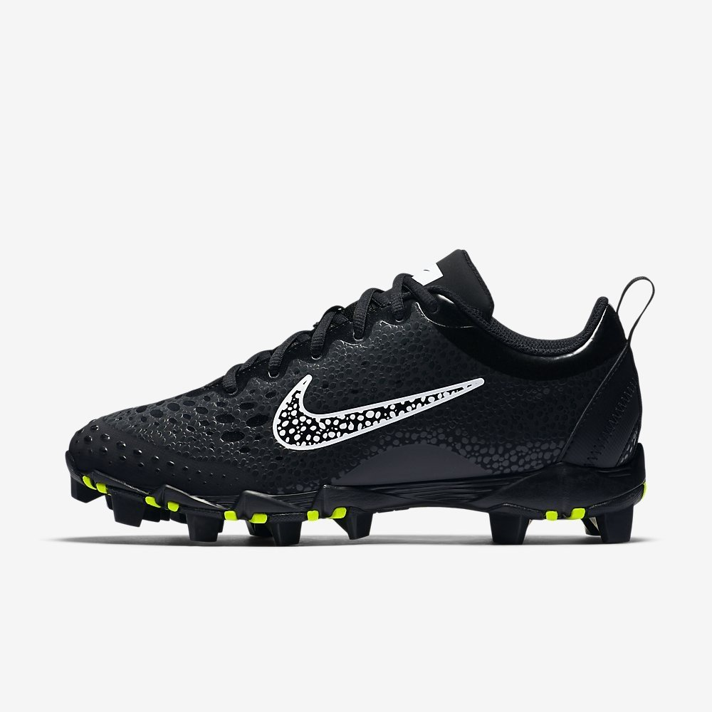 NIKE Women's Hyperdiamond 2 Keystone Softball Cleat B01N248S7L 7.5 B(M) US|Black/White/Anthracite