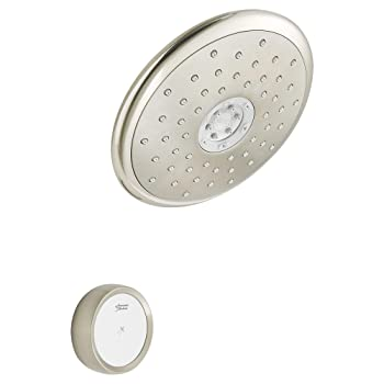 AMERICAN STANDARD 1.8 Gallons 11-Inches Showerhead