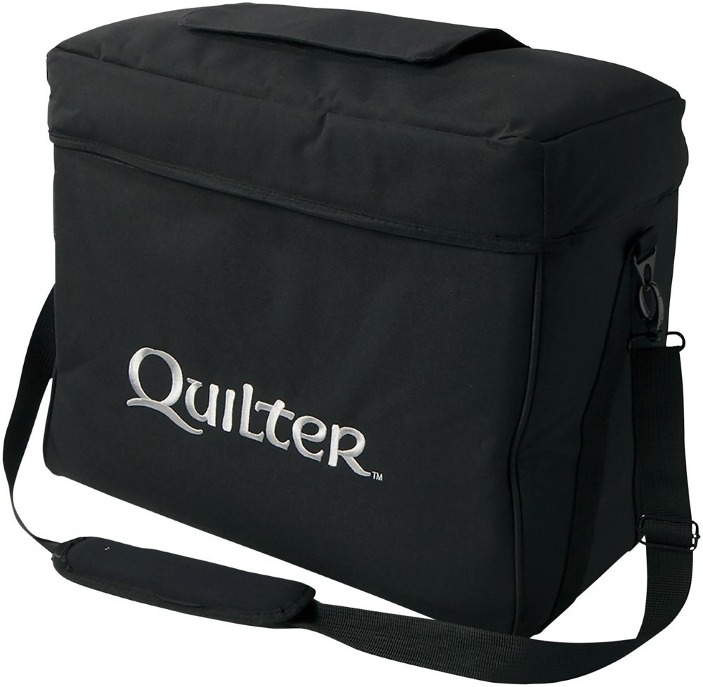 Quilter Labs Deluxe Case for MicroPro 200, Mach 2 and Aviator 8-inch