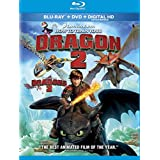 How to Train Your Dragon 2 (Bilingual) [Blu-ray + DVD + Digital Copy]