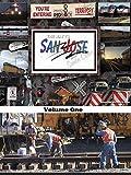 The Way to San Jose & Santa Clara