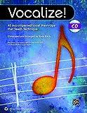 Vocalize!, Andy Beck, Tim Hayden, 0739096524