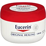 Eucerin Sensitive Skin Experts Original Healing Rich Creme 4 oz