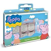 CASE 7 STEMPEL PEPPA PIG 7875