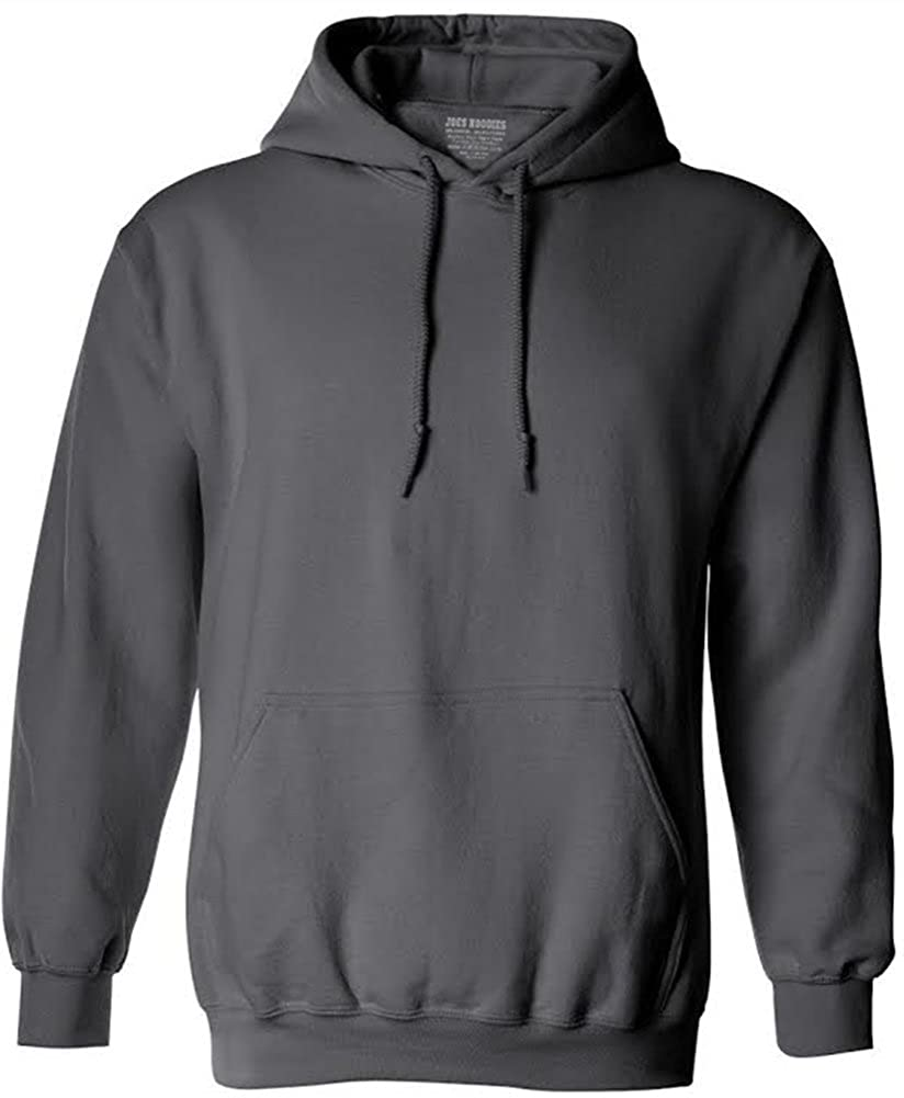 Joe's USA tm - Tall Hoodies - Tall Hooded Sweatshirts in Tall Sizes: LT-4XLT USAL7151400712758