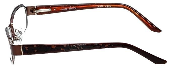 Amazon.com: Hilary Duff Diseñador ligero y cómodo anteojos ...