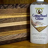 Howard Butcher Block Oil, Conditioner and Cutting