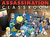 Assassination Classroom, Season 2, Pt.1