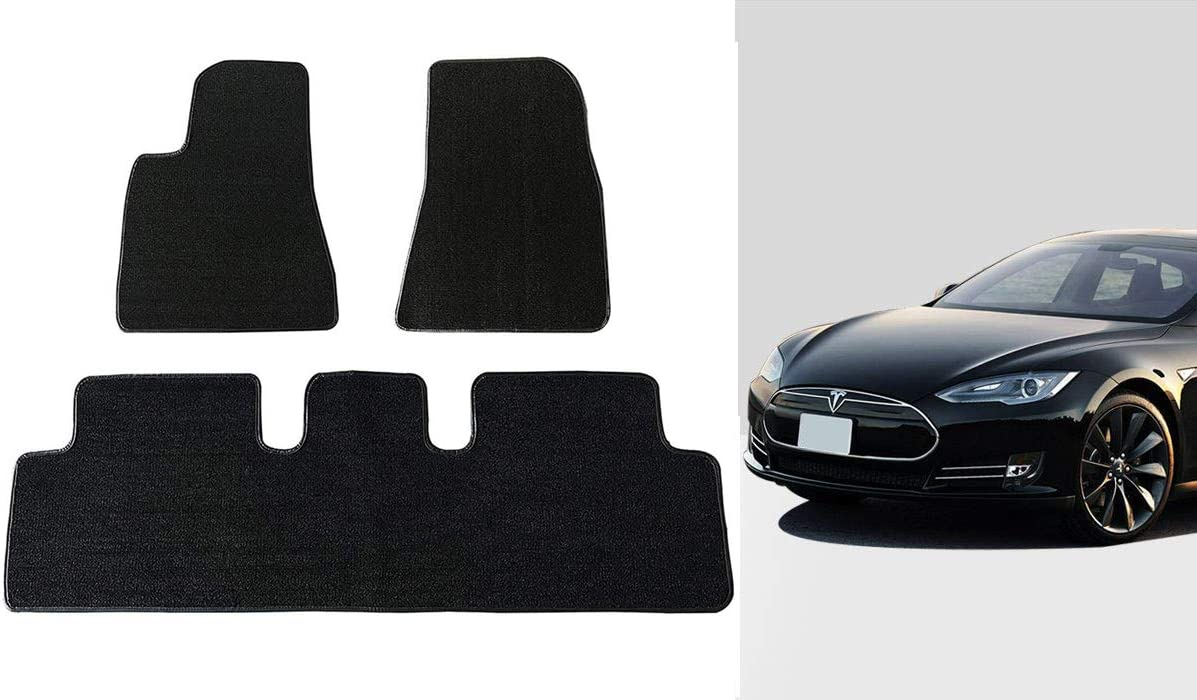 Topfit Tesla Model 3 Porte-gobelet en silicone pour bouteille deau Tesla Model 3 Accessoires