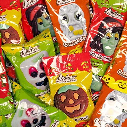 Halloween Candy Trick or Treat Mix 44oz Bag -