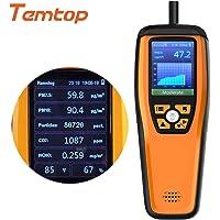 Temtop M2000 Monitor de calidad del aire M2000