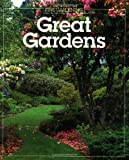 Great Gardens, Fine Gardening Magazine Editors, 1561580783