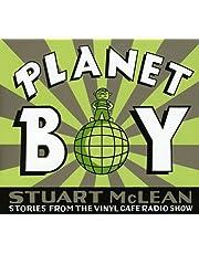 Planet Boy 2CD