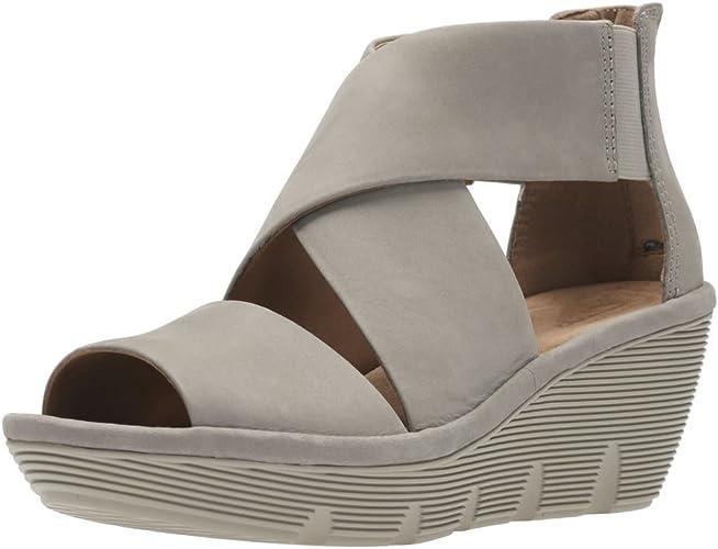 Clarks Womens Clarene Glamour  Sandal Pick SZ//Color.