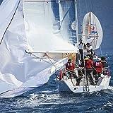 Sailing 2018 Broschürenkalender