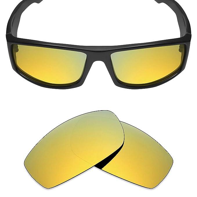 e1a2c4862c Amazon.com  Mryok Polarized Replacement Lenses for Spy Optic Cooper ...