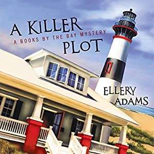 A Killer Plot Audiobook