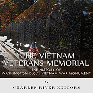The Vietnam Veterans Memorial Audiobook