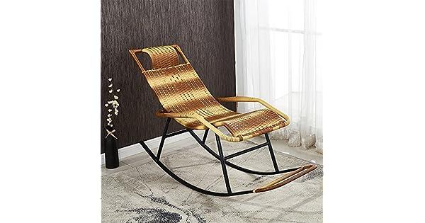 Amazon.com: XXHDYR Silla de balcón para adultos, silla de ...