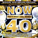Now 40 : That's What I Call Music