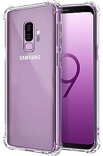 Amazon.com: MoKo Cover Compatible for Samsung Galaxy S9 Plus ...