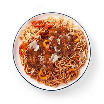 Tyson Tastemakers Tomato Braised Chicken Cacciatore Meal Kit