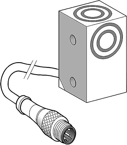 Telemecanique psn - det 32 03 - Detector proximidad inductivo