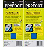 ProFoot Orthotic Insoles for Plantar Fasciitis