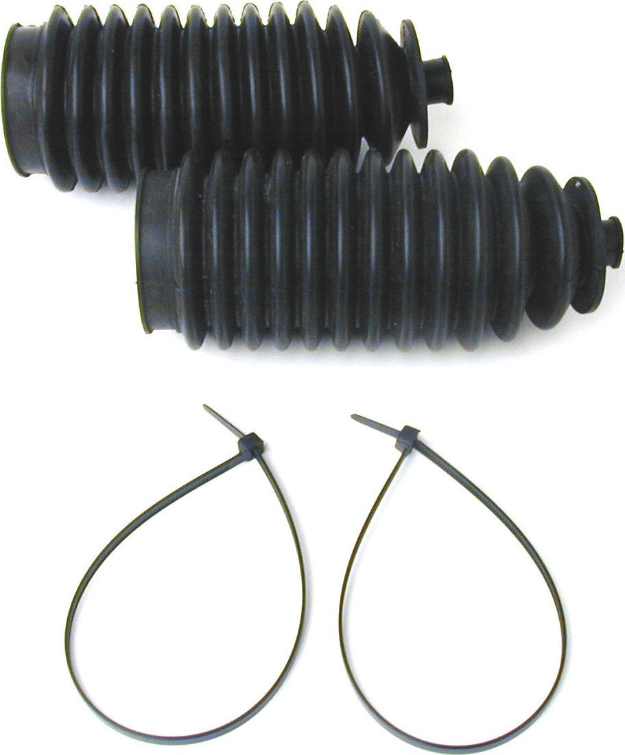 URO Parts AEU1247 Rack and Pinion Boot Kit Pair with Clamps