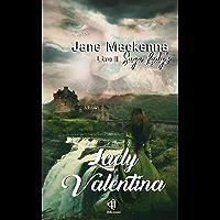 Lady Valentina (Lady´s nº 3) (Spanish Edition)