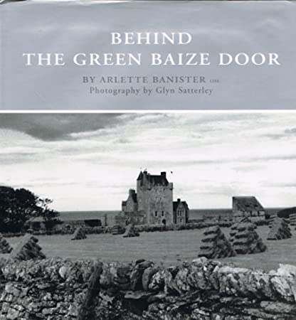 Image Unavailable & Amazon.com: Behind the Green Baize Door: Arlette Bannister: Health ...