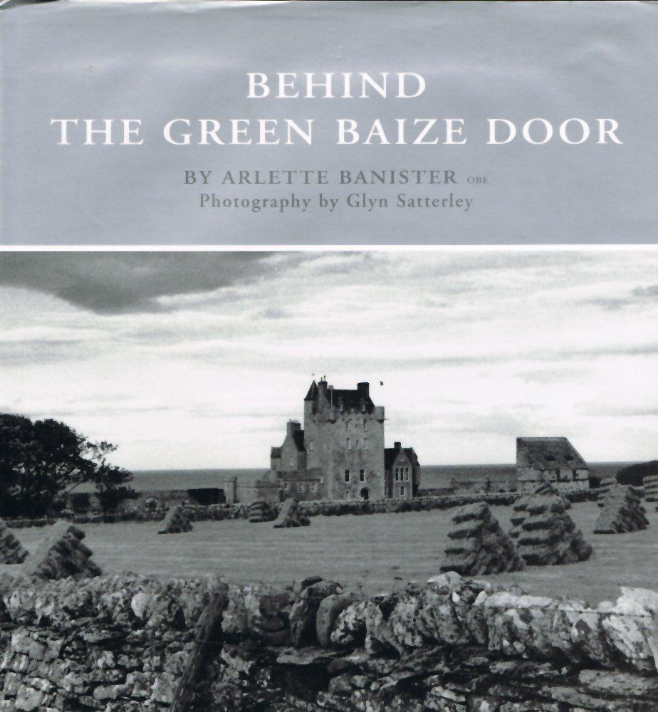 Behind the Green Baize Door Arlette Bannister 9781862271708 Amazon.com Books & Behind the Green Baize Door: Arlette Bannister: 9781862271708 ...