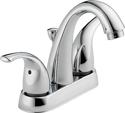 Etonnant Peerless P299695LF Apex Two Handle Bathroom Faucet, Chrome