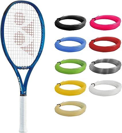 "Yonex Ezone sentir Deep Blue Raquette de tennis 4 3//8/"" Grip"