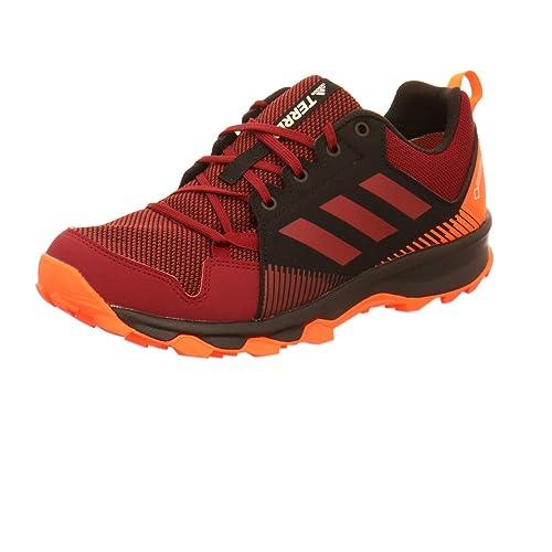 ropa adidas trail running