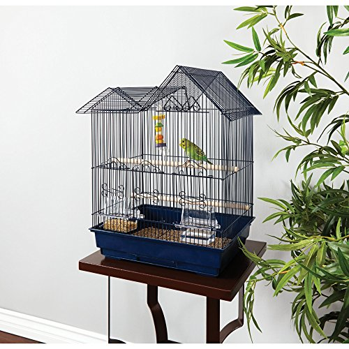 You-Me-Parakeet-Ranch-House-Cage-Navy-Blue