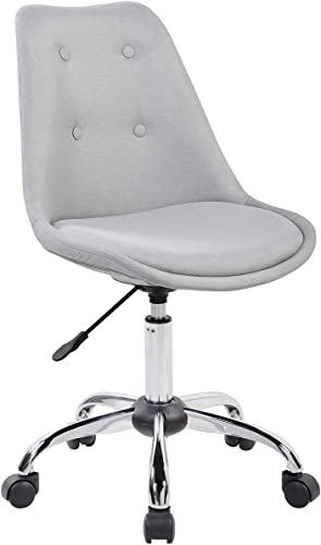 Techni Mobili Armless Task Chair