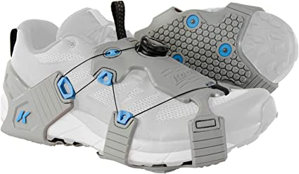 Korkers Ice Runner Traction Ice Cleats