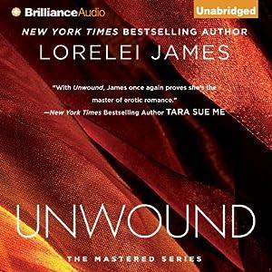 Unwound Audiobook