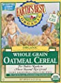 Earth's Best Organic, Whole Grain Oatmeal Cereal, 8 Ounce from Earth's Best