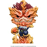 Funko Pop! Animation: My Hero Academia - Endeavor