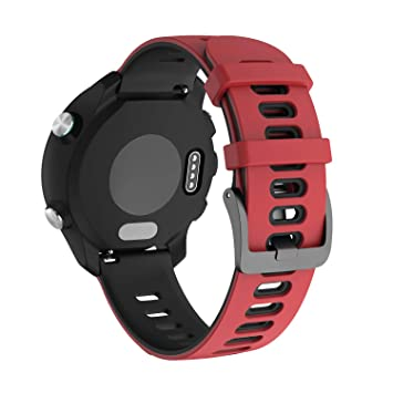 NotoCity Correa para Huawei Watch 2,20mm Repuesto de Correa Reloj ...