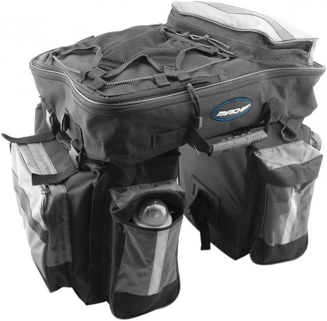 MACH - 975 : Alforjas bolsas bicicleta oversize al portabulto ...