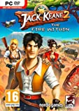 Jack Keane 2 and The Fire Within (PC DVD)