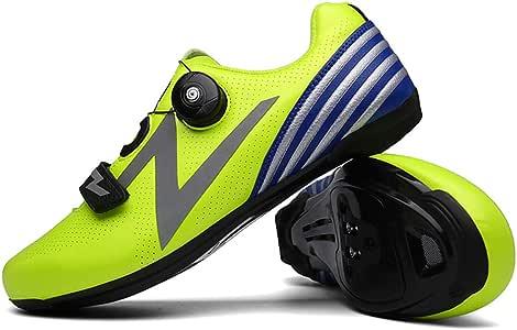 Zapatillas de ciclismo de carretera para adultos unisex Zapatillas ...