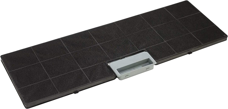 Gorenje 530408 filtro de carbón activo Campana extractora Filtro de carbón Campana extractora: Amazon.es: Grandes electrodomésticos