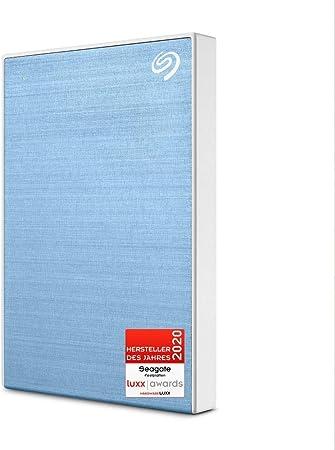 Seagate One Touch Tragbare Externe Festplatte 1 Tb Computer Zubehör