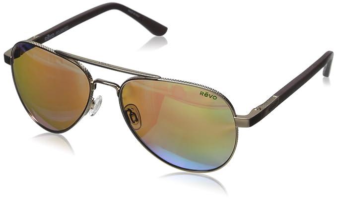 Gafas de sol Revo RE1011 RACONTEUR serilium polarizadas 04 BR