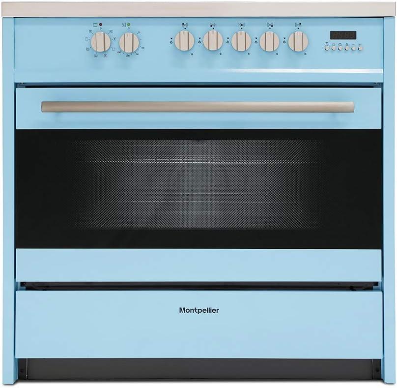 Meireles E 911 PB NAT - Cocina (Cocina independiente, Azul ...
