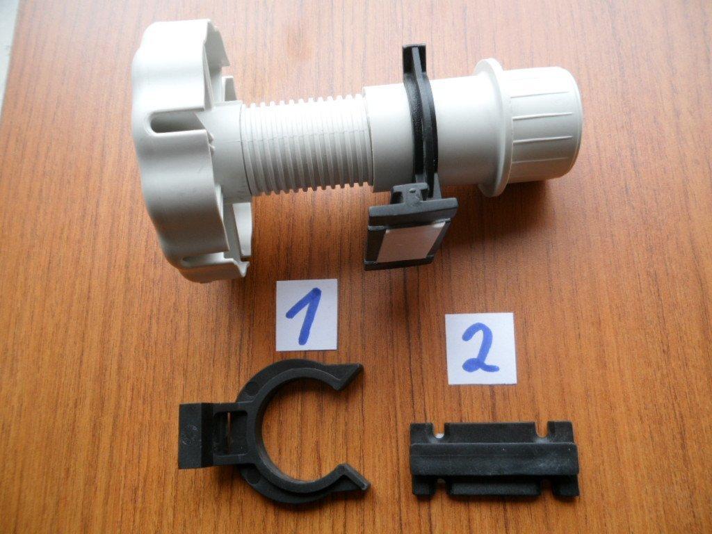 6 ironico klammer clipse klip küchensockel halter befestigung für ... - Sockelleisten Für Küchen